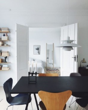 Latest Scandinavian Style Interior Apartment Ideas To Try 28