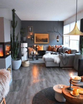 Newest Living Room Design Ideas That Looks Cool 19