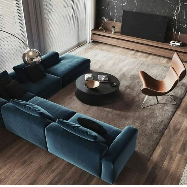 Newest Living Room Design Ideas That Looks Cool 25