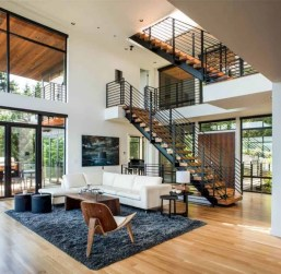 Newest Living Room Design Ideas That Looks Cool 44