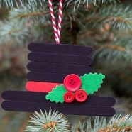 Refreshing Diy Classroom Ornaments Ideas To Draw Students Attention 12