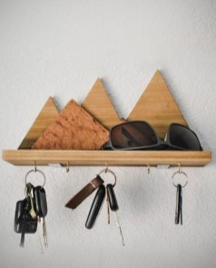 Relaxing Wooden Rack Ideas To Be Applied Into Any Home Styles 01