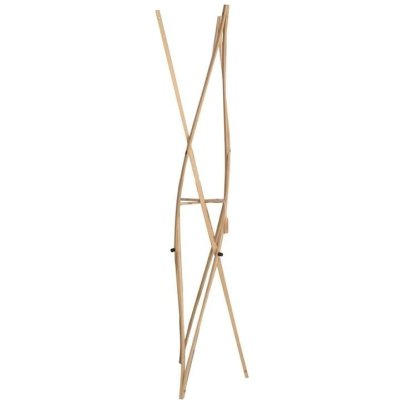 Relaxing Wooden Rack Ideas To Be Applied Into Any Home Styles 29