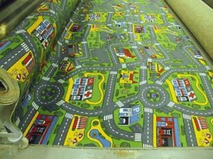 Superb Playful Carpet Designs Ideas To Surprise Your Kids 06