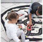 Superb Playful Carpet Designs Ideas To Surprise Your Kids 44