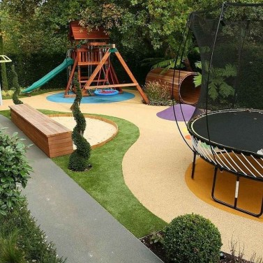 Top Diy Backyard Design Ideas For This Summer 35