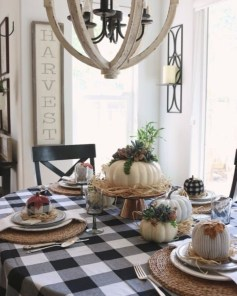 Unordinary Home Decoration Ideas For Fall To Try 02