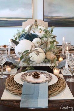 Unordinary Home Decoration Ideas For Fall To Try 17