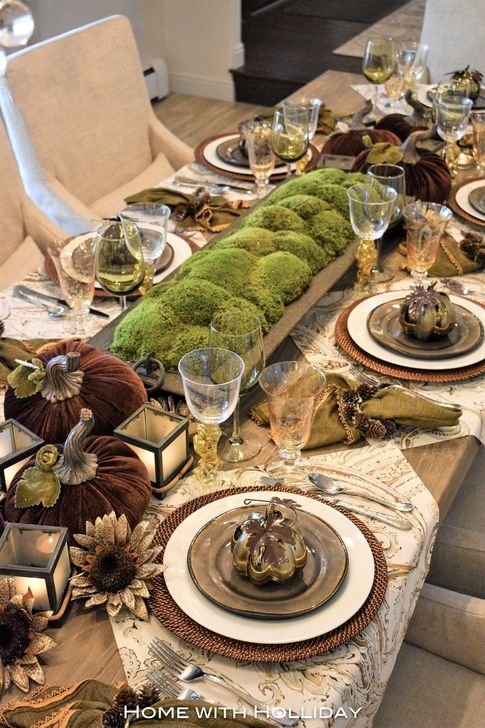 Unordinary Home Decoration Ideas For Fall To Try 31