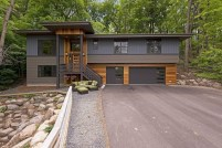 Unusual Home Exterior Designs Ideas That Look Clean And Dazzle 13