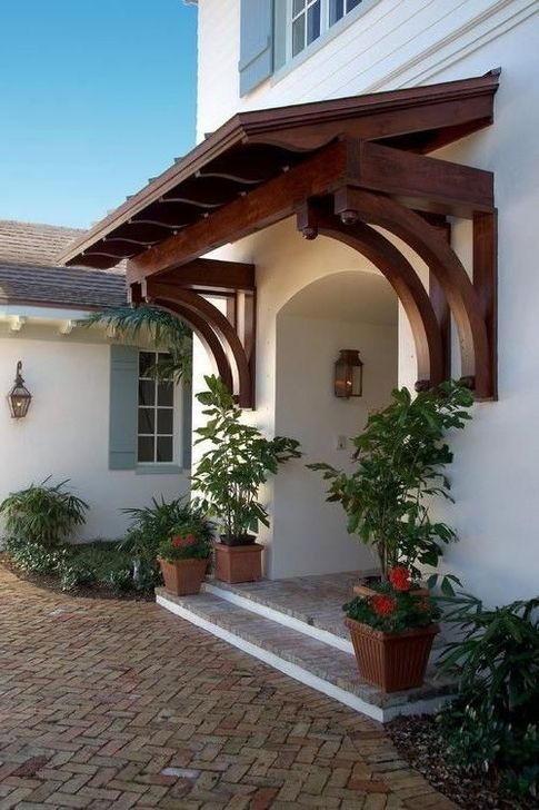Unusual Home Exterior Designs Ideas That Look Clean And Dazzle 24