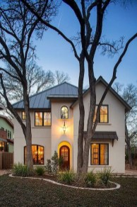 Unusual Home Exterior Designs Ideas That Look Clean And Dazzle 34
