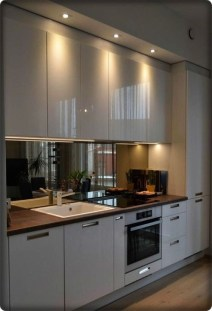 Casual Kitchen Design Ideas For The Heart Of Your Home 22