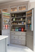 Casual Kitchen Design Ideas For The Heart Of Your Home 24