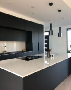 Casual Kitchen Design Ideas For The Heart Of Your Home 28