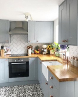 Hottest Small Kitchen Ideas For Your Home 16