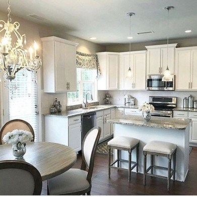 Hottest Small Kitchen Ideas For Your Home 25
