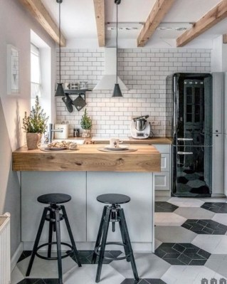 Hottest Small Kitchen Ideas For Your Home 31