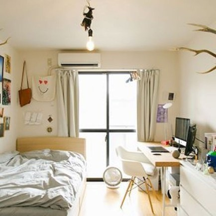 Latest College Apartment Decoration Ideas To Copy 17