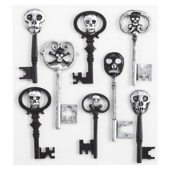 Skeleton keyse