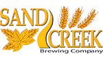 Sand Creek Brewing Co Logo