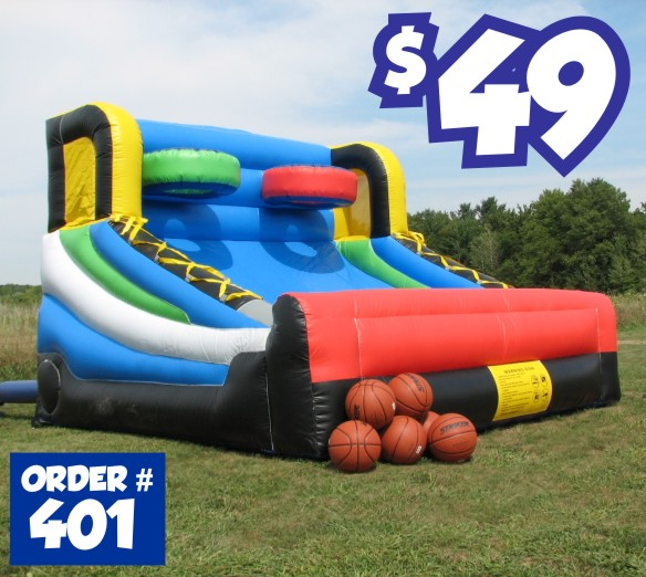 Find Apartment Near Me: Bounce House Rental Near Me
