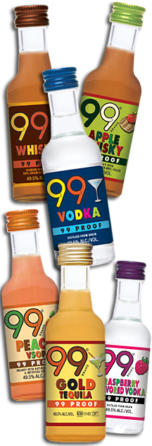 99 Brand Party » Products