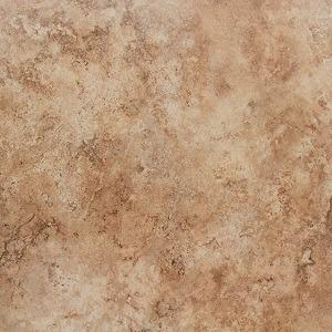 almond triamond ceramic tile