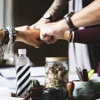 Maximale Freiheit am Arbeitsplatz: Selbstorganisation in Startups