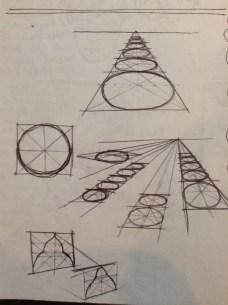 Perspective studies IV
