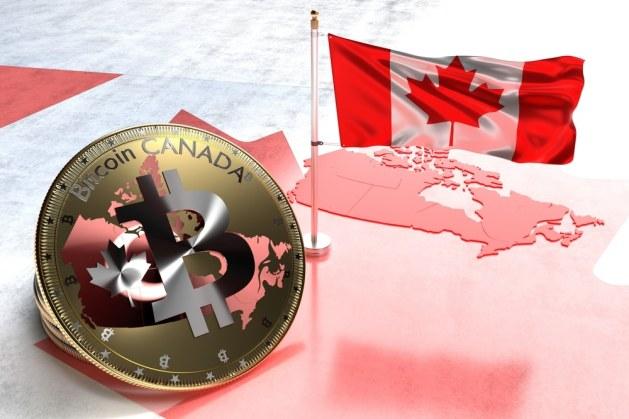 Canadá introduz novos regulamentos de mineração de criptomoeda