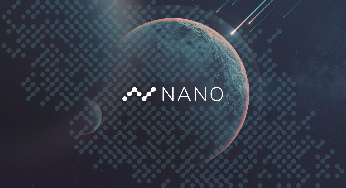 Série: As principais Criptomoedas do Mundo – NANO