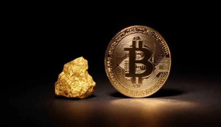 Mineração de ouro requer 20 vezes a energia utilizada para a mineração de bitcoin