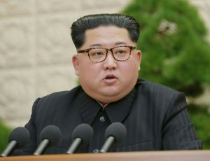 Coreia do Norte supostamente