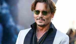 Johnny Depp lançará filme