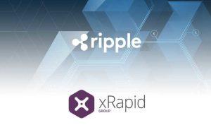 Cada vez mais empresas financeiras estão usando a xRapid