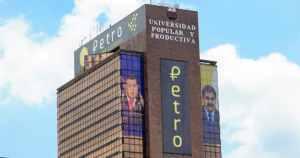 Os venezuelanos terão que pagar as taxas de passaporte com o Petro