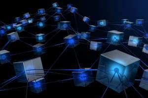 A Blockchain é a solução