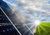 Mineração movida a energia solar pode tornar as criptomoedas ambientalmente sustentáveis