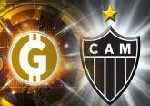 Clube de futebol brasileiro lança token para fãs