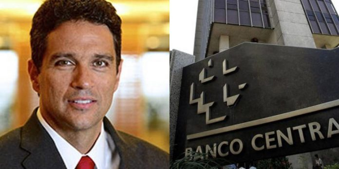 Defensor de Blockchain e Criptomoedas é indicado por Jair Bolsonaro como chefe do Banco Central