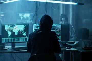 Hackers que roubaram milhões US$ 2,5 milhões Planejaram o ataque conversando no jogo PUBG