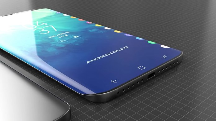 Samsung lança série Galaxy pré-carregada com carteira de criptomoedas