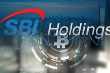 SBI Holdings empreendendo na fabricação de chips e sistemas de mineração