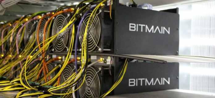 Bitmain lança mineradores de Bitcoin mais poderosos