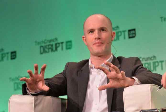 CEO da Coinbase explica o que é necessário para a criptomoeda alcançar a adoção dominante