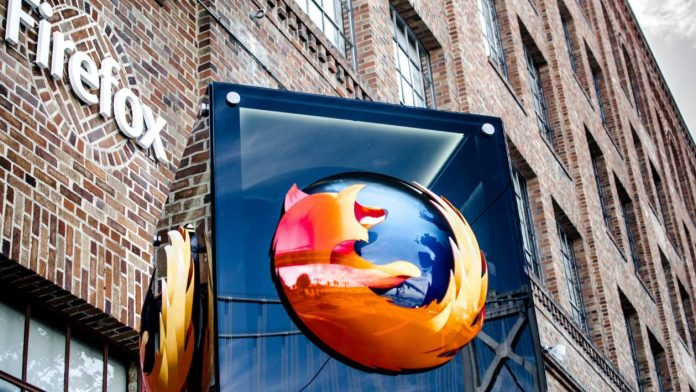 Mozilla testa a impressão digital e bloqueio de mineração por criptomoedas do Firefox