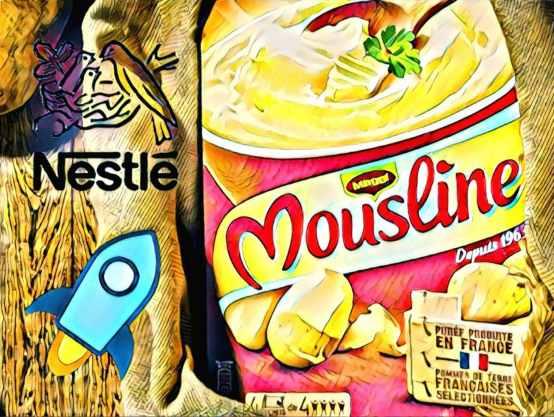 Nestlé e Carrefour em parceria com a IBM para fornecer rastreamento de produtos