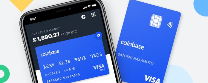 CoinBase Card: Vale apena usar?