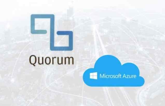 JP Morgan e Microsoft formam parceria para fortalecer o Blockchain Empresarial